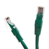 Digitalbox UTP Cat5e Patch kábel 1m zöld