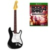 MAD CATZ Music Set ROCK BAND 4 wireless fender stratocaster (játék + gitár, Xbox One)