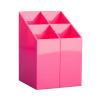ICO Írószertartó-9570009003-rózsaszín ICO