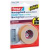 Tesa Ragasztószalag Tesa kétoldalas beltéri montázs1, 5fmx19.mm55740 (56031)