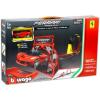 BBurago - Ferrari Go Gears Loop and Race Challenge versenypálya