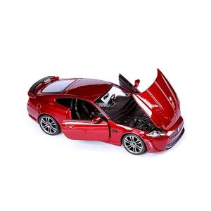 BBurago - Jaguar XKR-S, 1:24