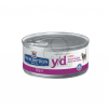 Hill's Prescription Diet™ y/d™ Feline konzerv 156 g