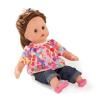 Götz Muffin baba, 33 cm, barna hajú, barna szemű (2015)