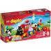 LEGO Mickey és Minnie születésnapi parádéja 10597