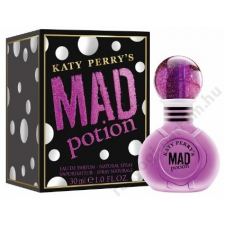 Katy Perry Mad Potion EDP 30 ml parfüm és kölni