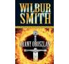 Wilbur Smith Arany oroszlán gyermek- és ifjúsági könyv