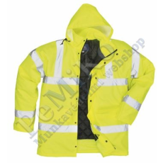 Portwest S461 Jól láthatósági kabát