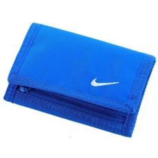 NIKE BASIC WALLET Pénztárca kék