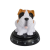 TIME BANDITS tojásfőző óra `kutya` fehér