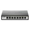 D-Link NET D-LINK DGS-1100-08/E 8-port Gigabit EasySmart switch