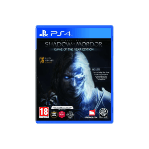 Warner b Middle-earth: Shadow of Mordor - Game of the Year Edition (PlayStation 4)