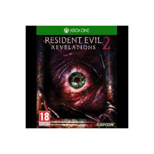 Capcom Resident Evil: Revelations 2 (Xbox One)