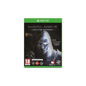 Warner b Middle-earth: Shadow of Mordor - Game of the Year Edition (Xbox One)