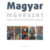 Corvina Kiadó Magyar művészet - 2. kiadás