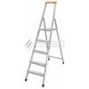 KRAUSE Monto Solidy 5 lépcsőfokos állólétra (126238)