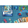 zman games Pandemic: The Cure