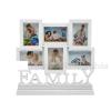 Fényképtartó Family 6 képhez