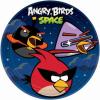 Angry Birds parti tányér 8 db 23 cm