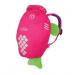 Trunki Vízálló hátizsák - Flo, a pink halacska