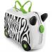 Trunki Bőrönd - Zimba, a zebra