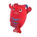 Trunki Vízálló hátizsák - Pinch, a kis rák