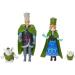 Mattel Jégvarázs – Mini esküvői szett (Mattel DFR79)