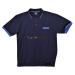 Portwest - TX20 Texo Contrast pólóing (NAVY 4XL)