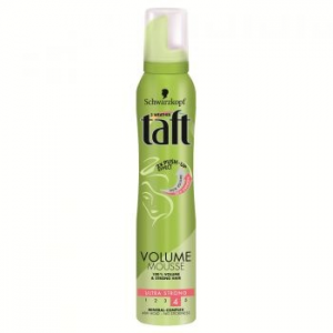 Taft Volume Ultra Hold hajhab, 200 ml (3838824083704)