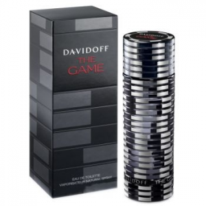 Davidoff The Game EDT 125 ml