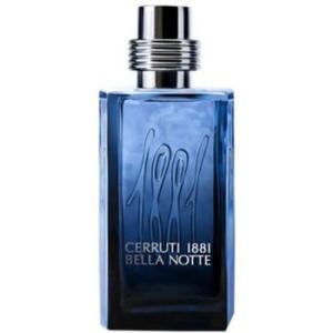 Cerruti 1881 Bella Notte EDT 125 ml
