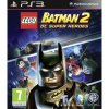 WB Games LEGO Batman 2 Essentials Játék PlayStation 3-hoz  ( WBI4070056 )