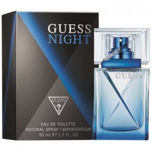 Guess Homme Night EDT 50 ml