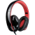 MicroLab K310 mikrofonos fejhallgató, Fekete  ( K310-BR )