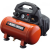 Black & Decker Black&Decker BD 55/6 Kompresszor, 6 l, 1.5 LE, 8 Bar  (BD 55/6)