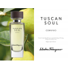 Salvatore Ferragamo Tuscan Soul Quintessential Collection: Convivio EDT 75 ml