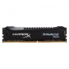 HYPERX Kingston HyperX Savage 8GB Memória, DIMM, DDR4, 2133MHz, CL13, 1.2V, Fekete (HX421C13SB/8)