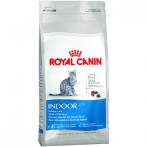 Royal Canin FHN Indoor 27 macskaeledel, 400g (100152)