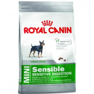 Royal Canin SHN Mini Sensible kutyaeledel, 800g (3006894)