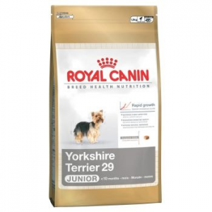 Royal Canin BHN Yorkshire Junior kutyaeledel, 1.5 Kg (3006029)