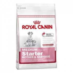 Royal Canin SHN Medium Starter MB kutyaeledel, 4Kg (100069)