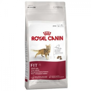 Royal Canin Pisici Royal Canin FHN Fit 32 macskaeledel, 2Kg (100126)