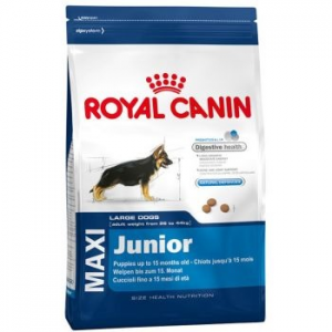 Royal Canin SHN Maxi Junior kutyaeledel, 4Kg (100088)
