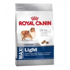 Royal Canin SHN Maxi Light kutyaeledel, 3.5Kg (100099)