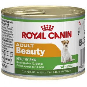 Royal Canin Mini Beauty kutyaeledel, 195g (3007005)