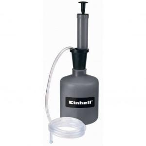EINHELL olaj és benzin leszívó pumpa (3407000)