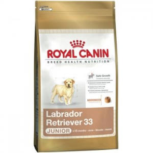 Royal Canin Junior Labrador Retriever kutyaeledel, 12Kg (114240)