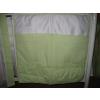 Zsebes tároló - Zöld kocka
