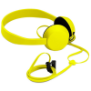 Nokia WH-520 Coloud Knock yellow headset
