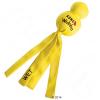 KONG Wet Wubba kutyajáték - kb. M 35,5 x Sz 9 cm